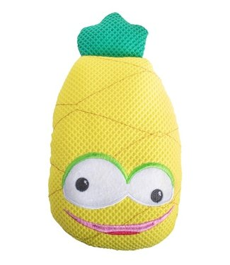 Ministry of pets Ministry of pets penny de ananas pluche met touw | 21 CM