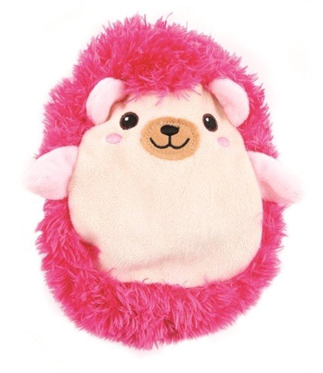 Happy pet hogster egel roze