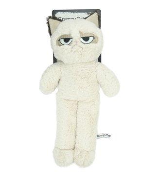 Grumpy cat Grumpy cat pluche kat voor de hond   38 CM