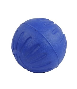 Starmark Starmark fantastic durafoam bal blauw | 7/8,5 CM