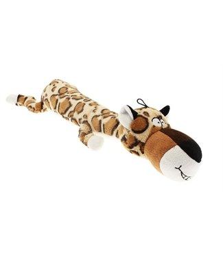 Multipet Multipet safari squeaker luipaard   54 CM
