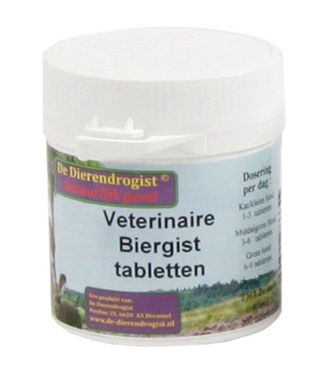 Dierendrogist biergist tabletten
