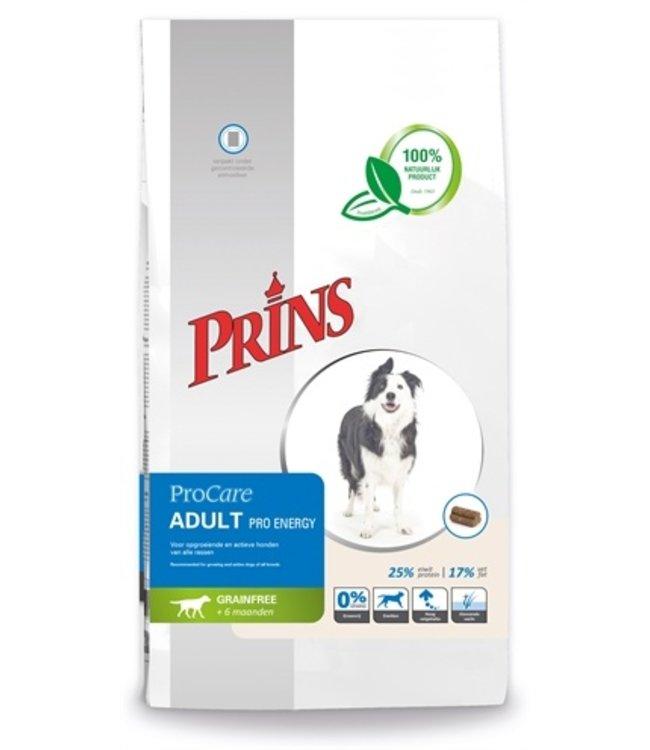 Prins procare graanvrij special pro-energy