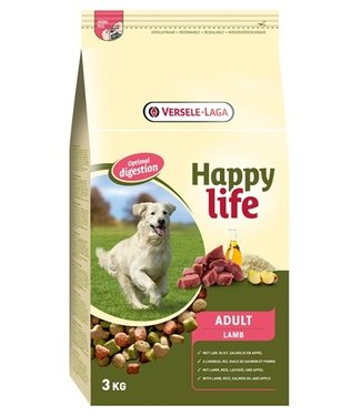 Versele-laga Happy life adult lam digestion