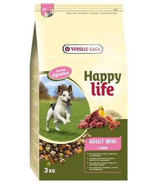 Versele-laga Happy life adult mini lamb