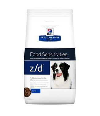 Hill's prescription diet Hill's canine z/d