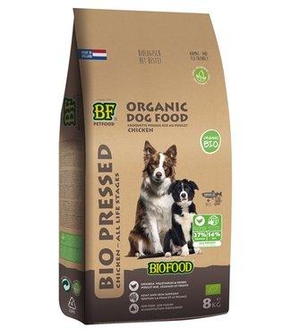 Biofood Biofood organic geperst