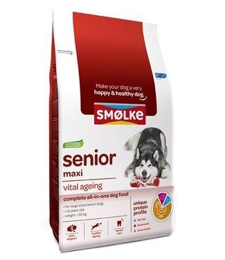 Smolke Smolke senior maxi brokken