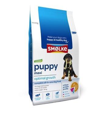 Smolke Smolke puppy maxi | 12 KG