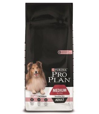 Pro plan Pro plan dog adult medium sensitive skin