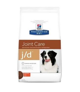 Hill's prescription diet Hill's canine j/d