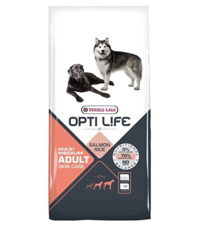 Opti life adult skin care medium/maxi