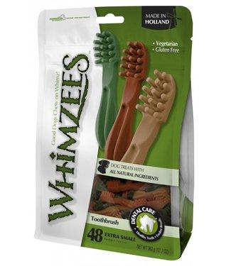 Whimzees Whimzees tandenborstel snack