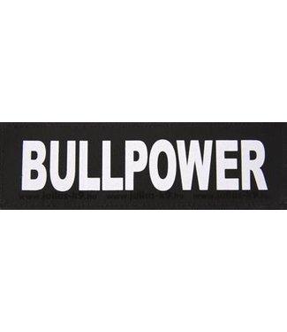 Julius k9 Julius k9 labels voor power-harnas/tuig bullpower