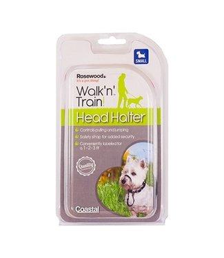Rosewood Rosewood walk 'n' train halsband hond