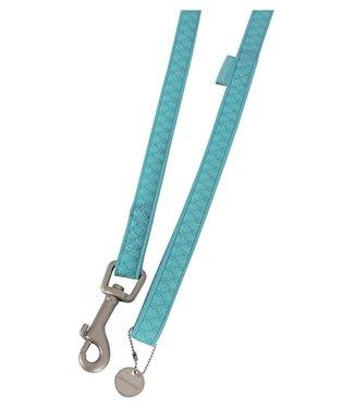 Macleather Macleather looplijn blauw | 120 CM