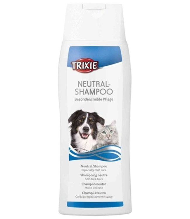 Trixie shampoo neutraal
