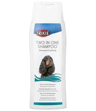 Trixie Trixie shampoo 2-in-1   250 ML