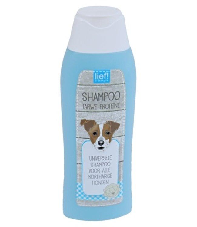 Lief! shampoo universeel kort haar