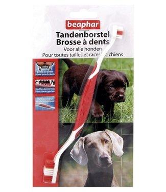 Beaphar Beaphar tandenborstel | Alle honden