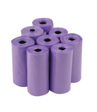 Easypets Easypets poepzakjes lavendelgeur | 160 stuks