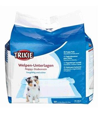Trixie Trixie puppypads nappy | 7/8/10/50 Stuks