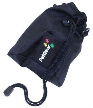 Petgear Petgear treat bag beloningszakje