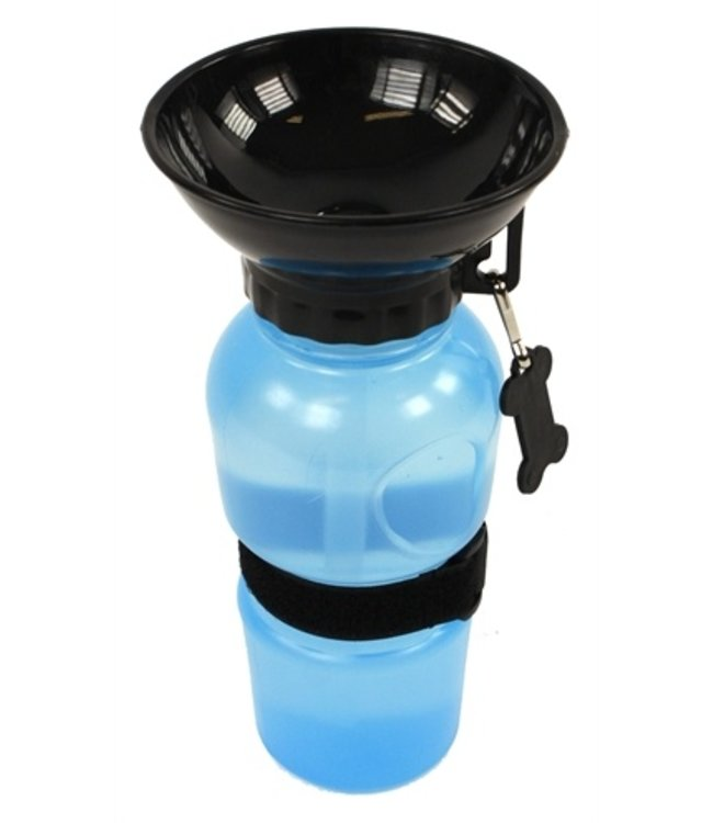 Aquadog drinkfles