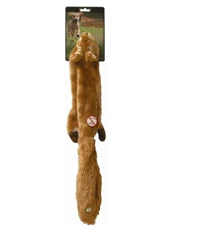 Skinneeez pluche eekhoorn