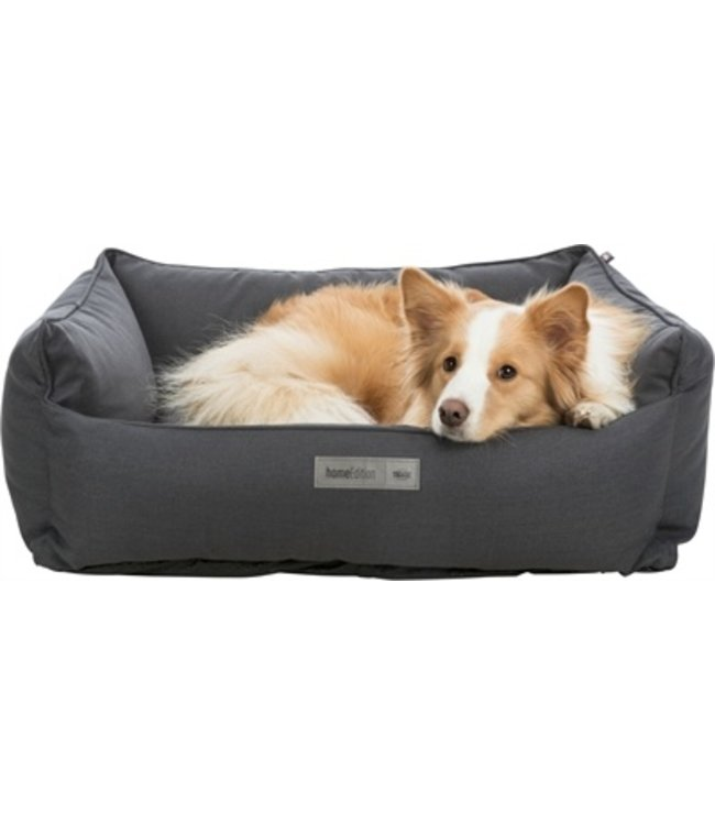 Trixie hondenmand farello zwart