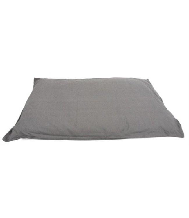 Woefwoef hondenkussen lounge panama grijs