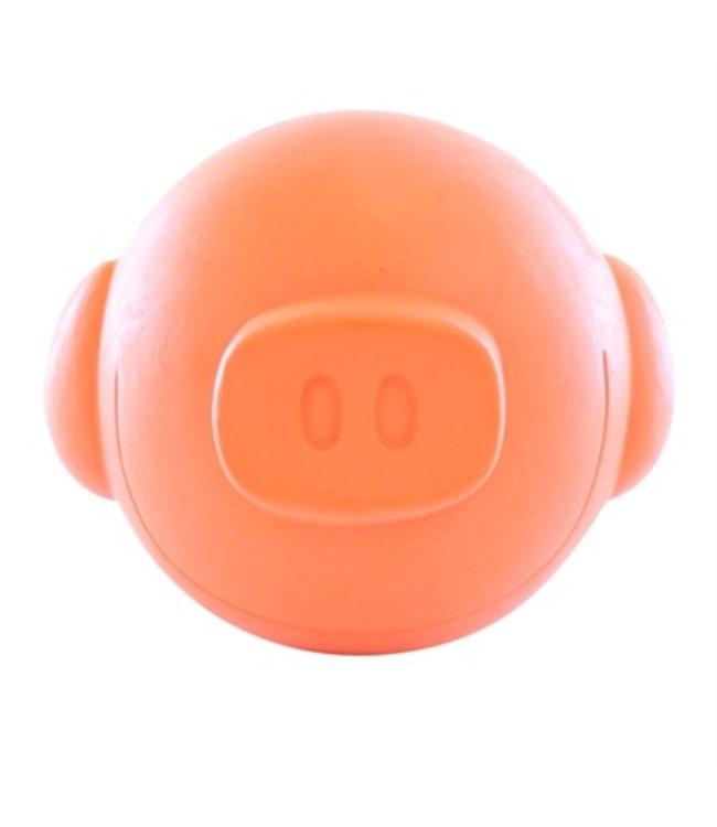 Martin sellier latex bal varken oranje
