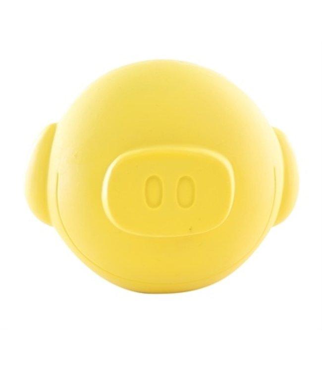 Martin sellier latex bal varken geel