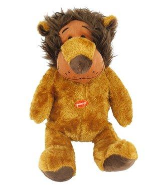 Sazzz Sazzz cuddles pluche leeuw