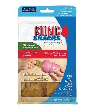Kong Kong snacks puppy
