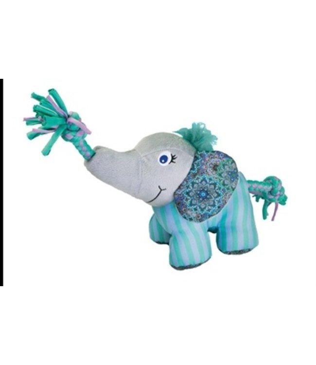 Kong knots carnival olifant