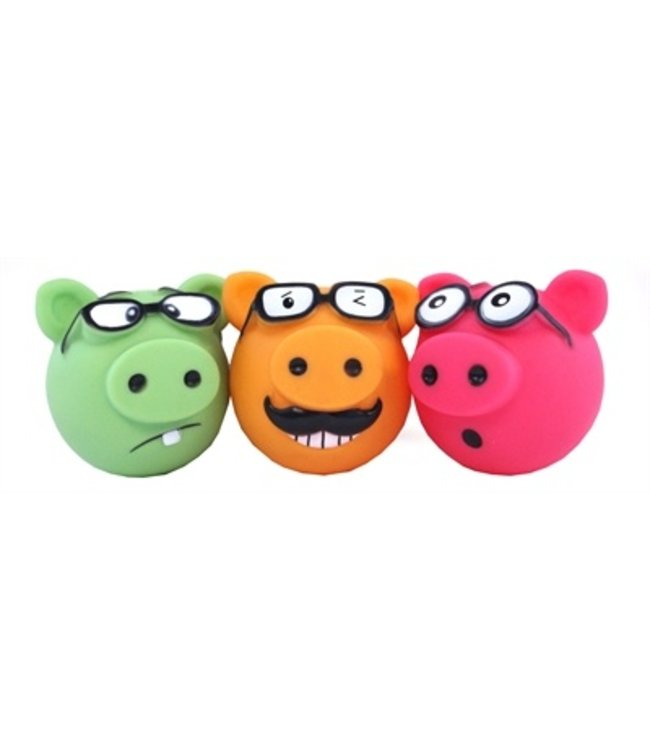 Happy pet mad about pets piggles assorti