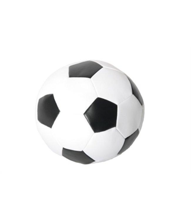 Martin sellier zachte voetbal