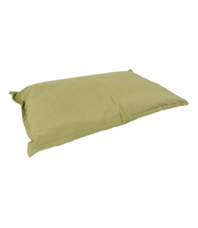 Woefwoef hondenkussen comfort panama sage groen