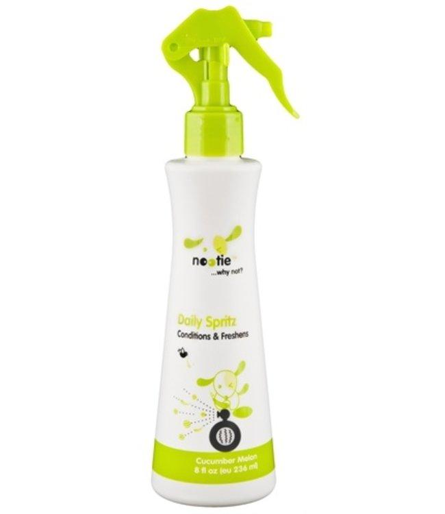 Nootie dagelijkse spray cucumber/melon