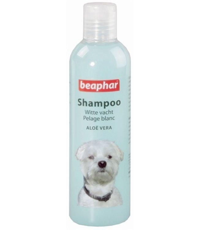 Beaphar shampoo hond witte vacht