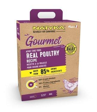 Natyka Natyka gourmet adult poultry