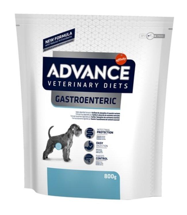 Advance veterinary gastroenteric