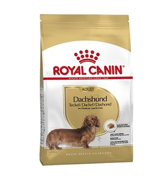 Royal canin Royal canin dachshund/teckel adult
