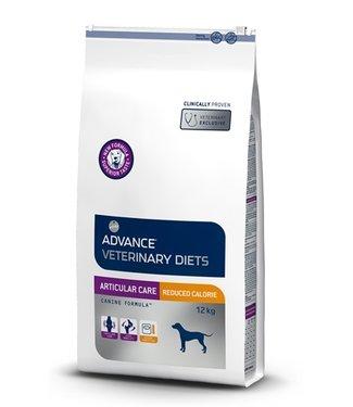 Advance Advance veterinary diet articular care reduced calorie