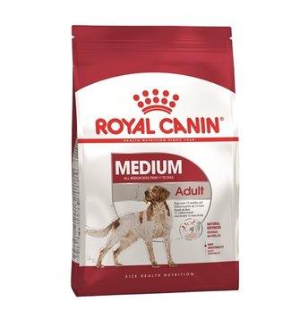 Royal canin Royal canin medium adult
