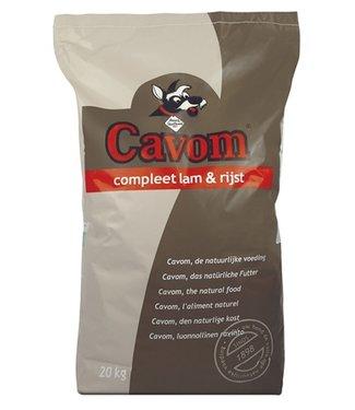 Cavom Cavom compleet lam/rijst