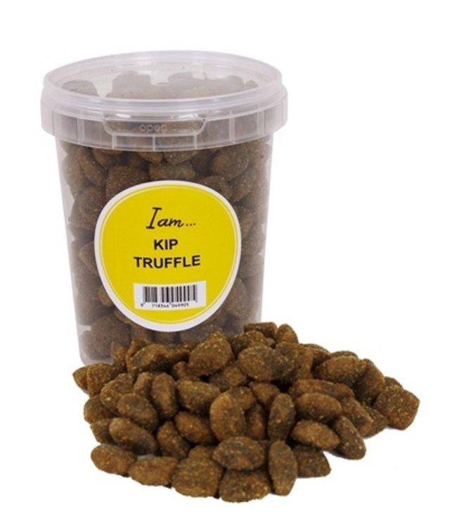 I am kip truffle