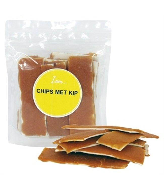 I am chips met kip