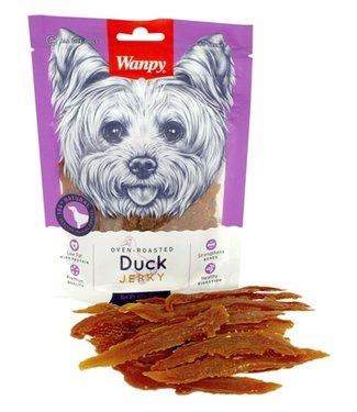 Wanpy Wanpy oven-roasted duck jerky